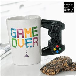 Caneca Game Over Gadget and Gifts