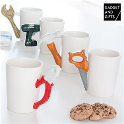 Taza Herramientas Gadget and Gifts
