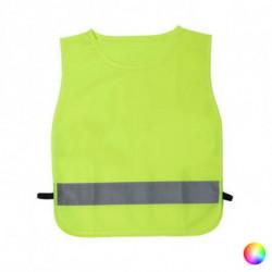Children's Reflecting Safety Bib 143264 Yellow