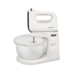 Küchen- und Knetmaschine mit Schüssel Philips HR3745/00 3 L Weiß