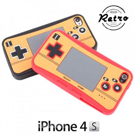 Custodia Videogioco Retro per iPhone 4/4S