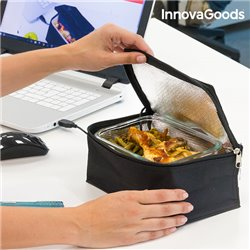 InnovaGoods USB Thermal Lunch Box Warmer