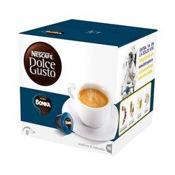 Kaffeekapseln Nescafé Dolce Gusto 13758 Espresso Bonka (16 uds)