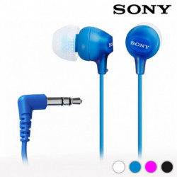 Sony MDR-EX15LP MDR-EX15LPB