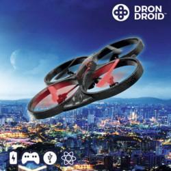 Drone Droid McClane RCV4000 Drohne