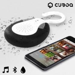 Altoparlanti Bluetooth Waterproof CuboQ Shower