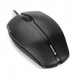 CHERRY Gentix ratón USB Óptico 1000 DPI Ambidextro JM-0300-2