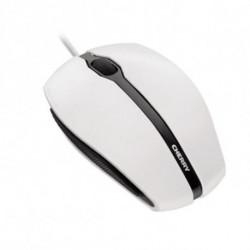 CHERRY GENTIX ratón USB Óptico 1000 DPI Ambidextro JM-0300-0