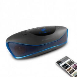 Energy Sistem Bluetooth Music Box 396948 BZ6 MP3+FM+USB Black Blue