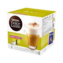 Kaffeekapseln Nescafé Dolce Gusto 87377 Cappuccino Light (16 uds)