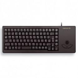 CHERRY G84-5400LUMES Tastatur USB Schwarz G84-5400LUMES-2