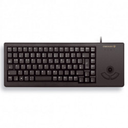 CHERRY G84-5400LUMES teclado USB Negro G84-5400LUMES-2
