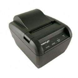 POSIFLEX Thermal Printer PP690U601EE USB Black
