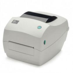 Zebra Impressora Térmica GC420-100520-0
