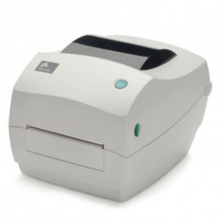 Zebra Thermodrucker GC420-100520-0