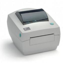 Zebra Impressora Térmica GC420-200520-0