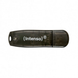 INTENSO Memoria USB 3502470 16 GB Negro