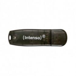INTENSO USB Pendrive 3502470 16 GB Schwarz