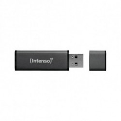 INTENSO Memoria USB 3521461 8 GB Antracita