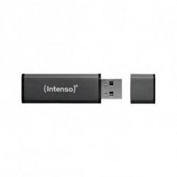 INTENSO USB Pendrive 3521461 8 GB Anthrazit