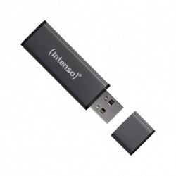 INTENSO Clé USB 3521471 16 GB Anthracite