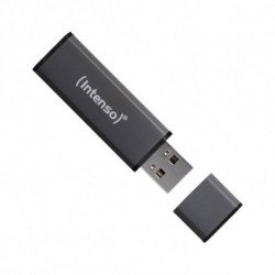 INTENSO Memória USB 3521471 16 GB Antracite