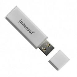 INTENSO Memória USB 3531470 USB 3.0 16 GB Branco