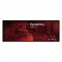 Mars Gaming MMP2 tapete de rato Preto, Vermelho