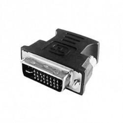 L-Link Adaptador VGA para DVI LL-AD-1115