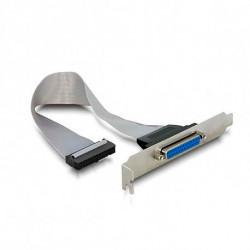 iggual PSICC-DB25-RECEPTABL placa/adaptador de interface Paralelo Interno