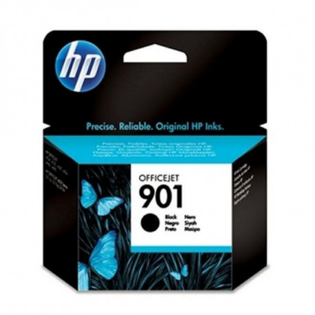 HP 901 Original Black CC653AE