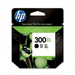 HP 300XL Original Black 1 pc(s) CC641EE