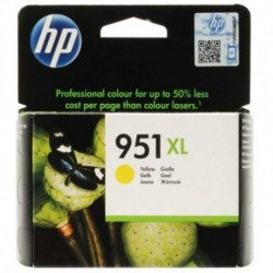 HP 951XL Original Photo yellow 1 pc(s) CN048AE