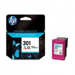 HP 301 Original Cian, Magenta, Amarillo 1 pieza(s) CH562EE