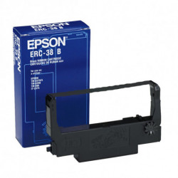 Epson Original Dot Matrix Tape C43S015374 Black