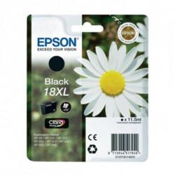 Epson Daisy Singlepack Black 18XL Claria Home Ink C13T18114020