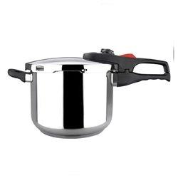 Pressure cooker Magefesa 01OPPRAPL75 8 L Stainless steel