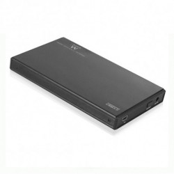 Ewent EW7033 storage drive enclosure 2.5 Black