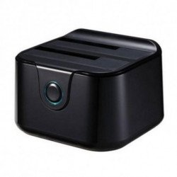 TooQ TQDS-802 Noir TQDS-802B