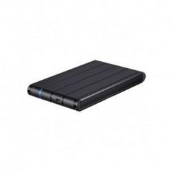 TooQ Boîtier Externe TQE-2530B HDD 2.5 SATA III USB 3.0 Noir