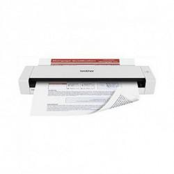 Brother DS-720D Scanner 600 x 600 DPI Weiß A4