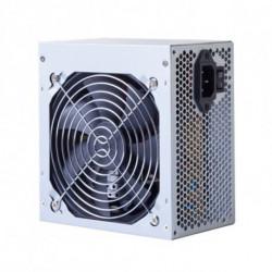 Hiditec PSX 500W unité d'alimentation d'énergie ATX Aluminium PS00123599