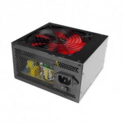 Mars Gaming MP1000 unidad de fuente de alimentación 1000 W ATX Negro
