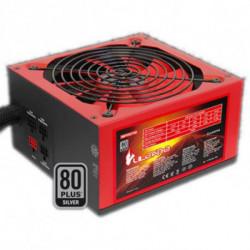 Tacens Fonte de Alimentação Vulcano MPVU750 ATX 750W 80 Plus Silver PCF Ativo