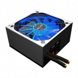 Mars Gaming Zeus power supply unit 750 W Black,Silver MPZE750