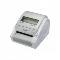 Brother TD-4000 stampante per etichette (CD) Termica diretta 300 x 300 DPI