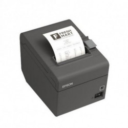 Epson TM-T20II (002A0) impressora de etiquetas Linha térmica 203 x 203 DPI C31CD52002A0