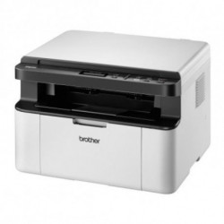 Brother Imprimante DCP1610WZX1 20 ppm 32 MB USB/Wifi