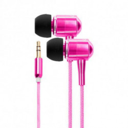 Energy Sistem Casque Urban 2 423149 Magenta