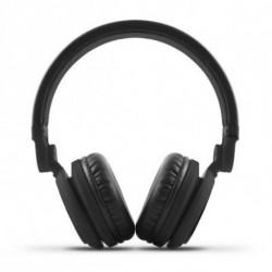 Energy Sistem Casques avec Microphone DJ2 425877 Noirs